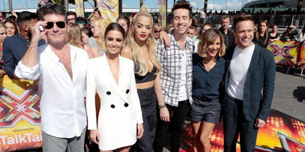 Is 'The X Factor' Finally On It's Way