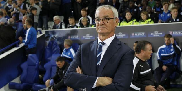 Is It Time For Leicester Fans To Hit The Panic Button After Shaky Start To Title