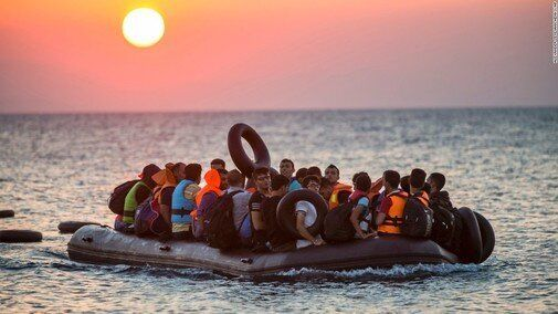 Open Borders: A Naïve And Unworkable Approach In Combating The Migrant