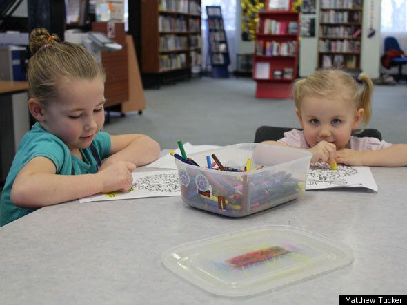 National Libraries Day: The Real Cost Of Library