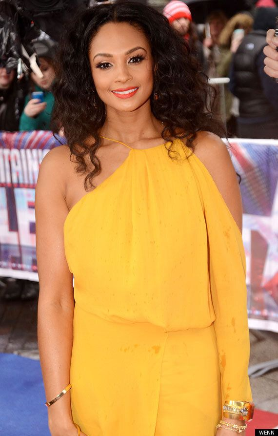 Kelly Brook Glad She Didn T Appear As Judge On Britain S Got Talent Huffpost Uk