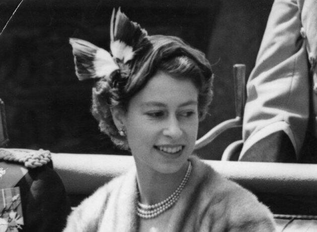 Diamond Jubilee: Queen Elizabeth's Hats In