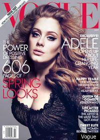 Adele: 'I'm Quitting Music For