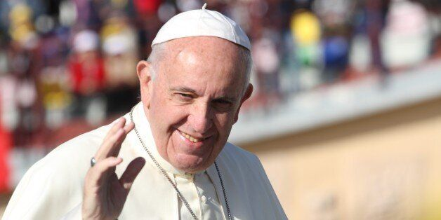 An Open Letter To Pope Francis On