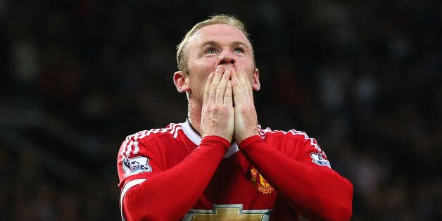 Oh My God Wayne Rooney Who Literally Actually Cares If He Did Some