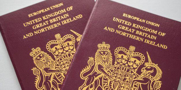 Four Ways To Retain EU Citizenship After