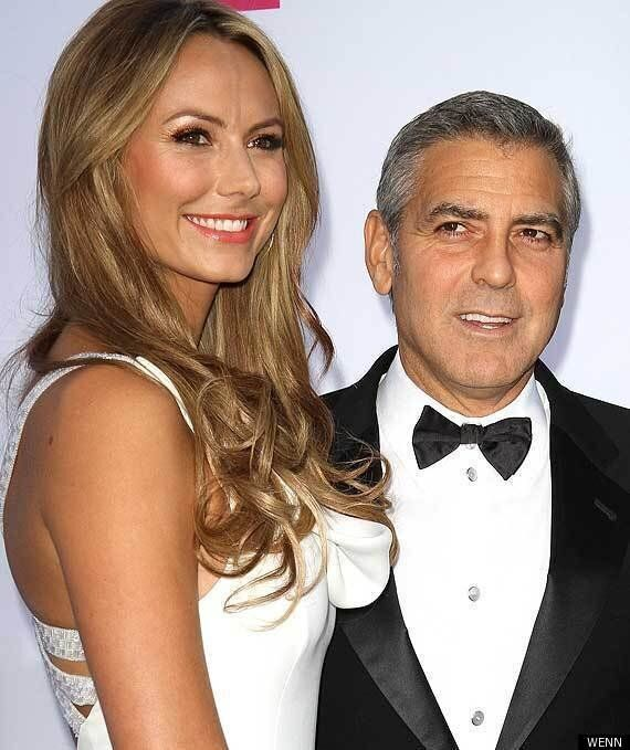 George Clooney: 'I Don't Give A Sh*t If People Think I'm