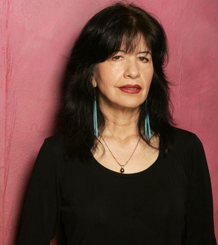Joy Harjo, a poet, musician and member of the Muscogee Creek Nation, has been named the 23rd U.S. poet laureate.