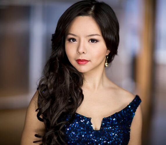 Why Anastasia Lin Should Win Miss