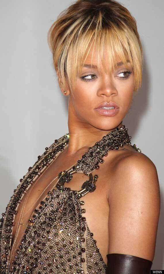 Rihanna: 'Single Life
