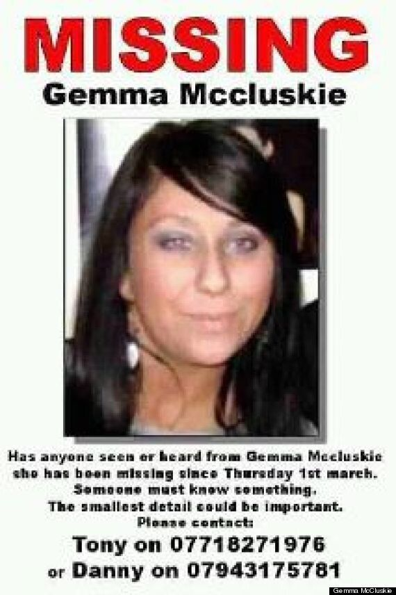 Gemma McCluskie Missing: Body Pulled From Regents Canal In Hunt For Former EastEnders