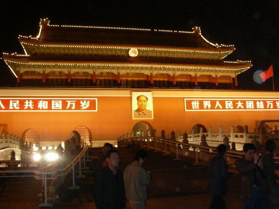 In The Name Of Confucius: How China Is Invading Western Universities With Communist
