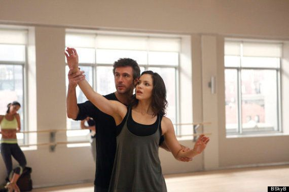 'Smash' Star Jack Davenport: 'Glee's A Karaoke