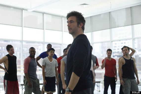 'Smash' Star Jack Davenport On What Makes Derek Wills