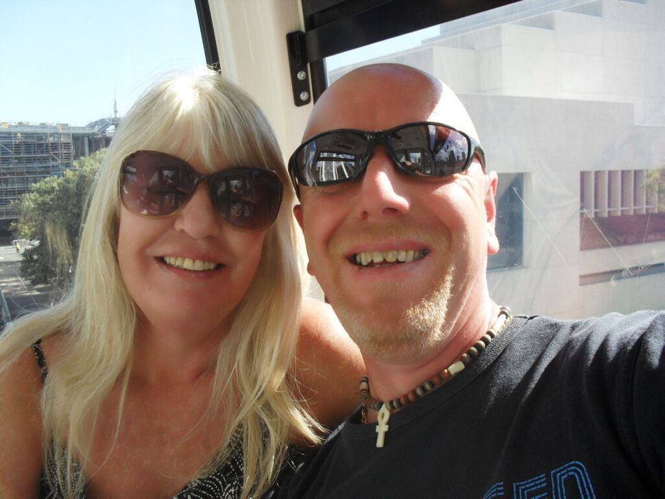 Mark Hughes and his wife Jane have been forced to fight the DWP on multiple
