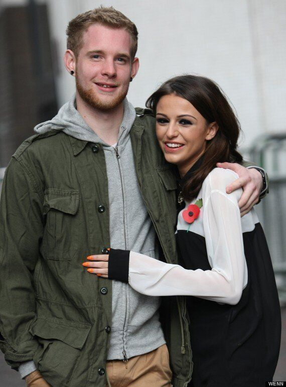 Cher Lloyd Desperate To Get Wed After Surprise