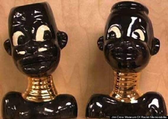Jim Crow Museum Of Racist Memorabilia 'Aims To Teach Tolerance'