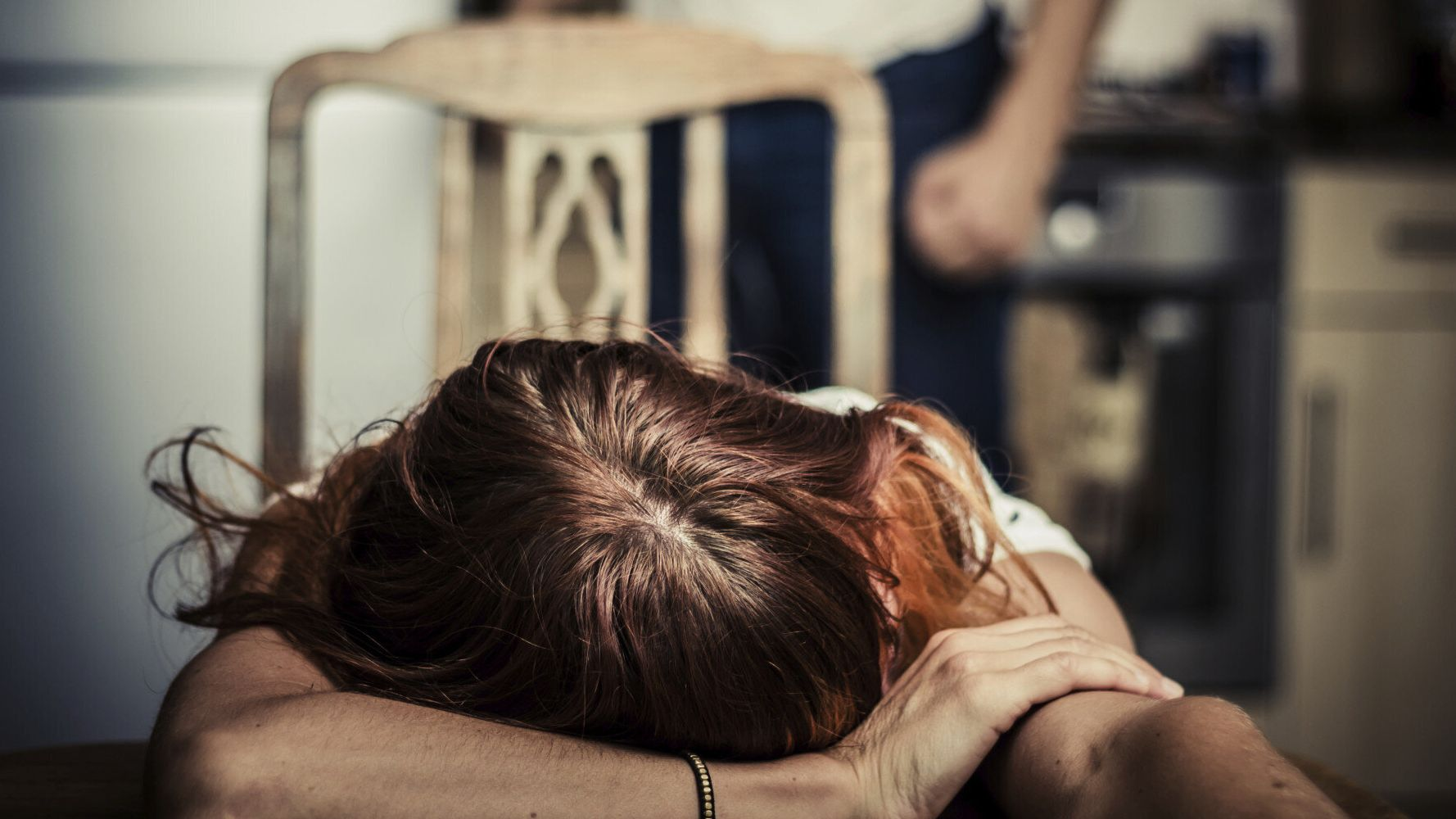 Living With Emotional Abuse | HuffPost UK Life
