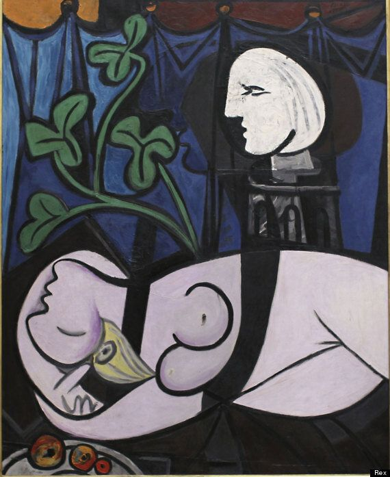 Edvard Munch's The Scream Sets $119.9m Auction