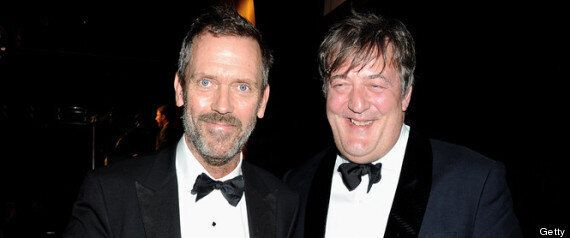 Stephen Fry And Hugh Laurie To Reunite: We Celebrate With 20 Of Their Finest Sketches