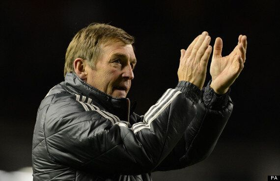 Kenny Dalglish Sacked By Liverpool Owners Fenway Sports Group After Disappointing
