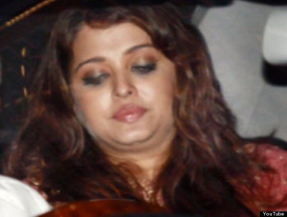 Aishwarya Rai, Bollywood Star Criticised For Baby Weight Gain (PICTURES,