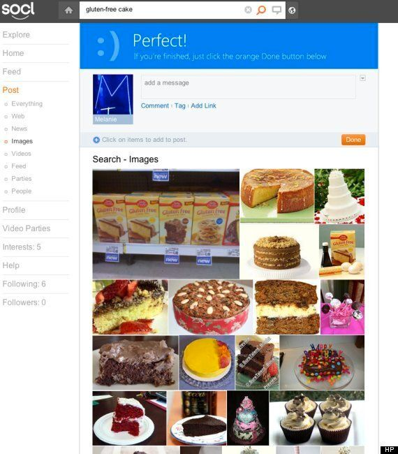 Microsoft So.cl, The New Social Network Powered By