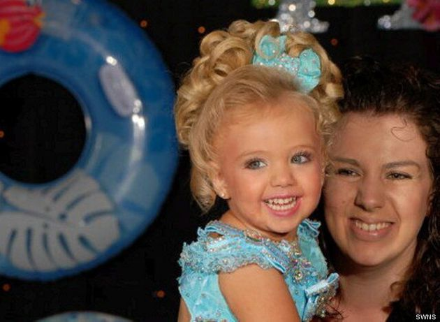 Baby Beauty Pageants: Mother Lauren Jackson Defends Right To Tan
