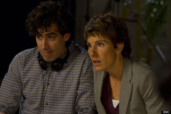 Episodes' Stephen Mangan: 'I Threw Down My Script In Disgust - They Had Such A Good