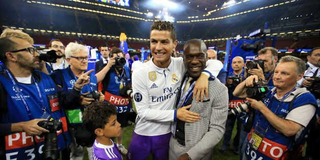 Why Cristiano Ronaldo's Champions League Final Performance Gave Him More Than Just Another