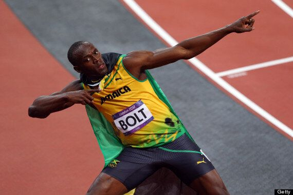 Usain Bolt Wins Gold In 100m Olympics Final, But NBC Don't Show It