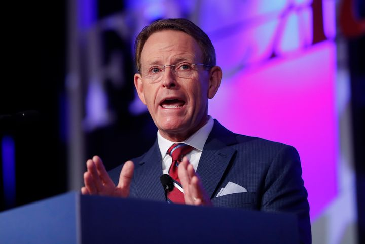 Right-Wing Activist Tony Perkins Is New Chair Of Major Religious Freedom Commission