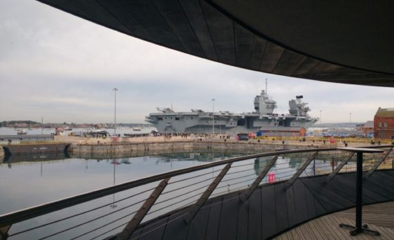 500 Years Of Naval History In