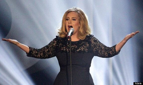 Adele, One Direction Just The Tip Of The Iceberg - Why Is British Music Going Down A Storm In