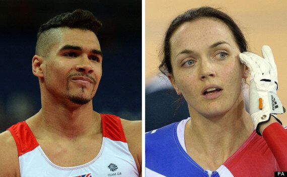 Strictly Come Dancing: Full Line Up Confirmed, Includes Victoria Pendleton, Louis Smith, Michael Vaughan,...