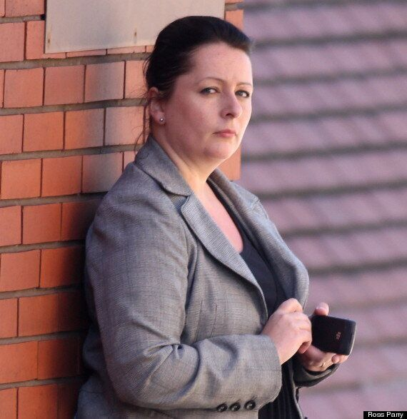 Sarah Catt, Woman Who Self-Aborted Child Within A Week Of Due Date, Jailed For 8