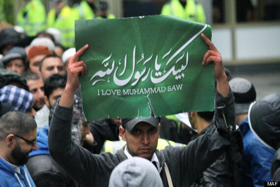 Muslims Call For Blasphemy Law In UK And UN To Prevent Repeat Of Anti-Mohammed YouTube