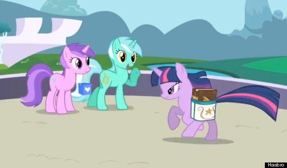 'Bronies': Meet The Male My Little Pony Fans Coming To A BronyCon Near You Soon