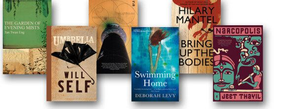 Booker Prize 2012 Preview: We (Reluctantly) Pick A