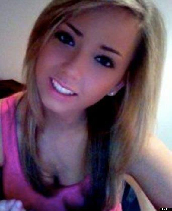 Eminem S Daughter Will The Real Hailie Scott Please Stand Up Pictures Huffpost Uk