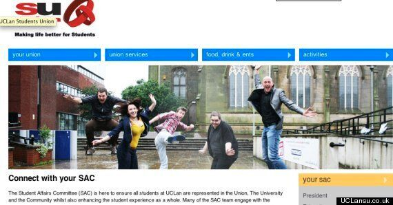 UCLan Union Officers Try To Gag Their Student Journalists With New 'Ethical
