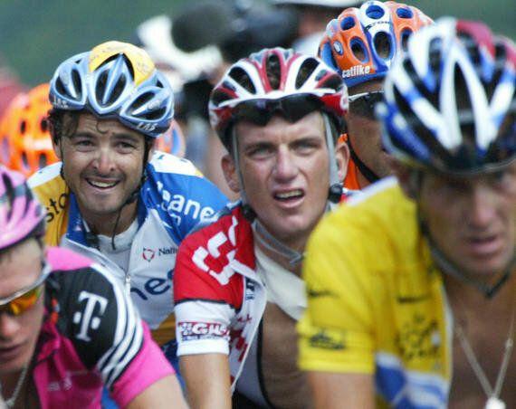 Tyler Hamilton Blasts UCI Chief Pat McQuaid Over Lance Armstrong