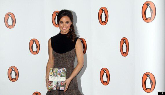 Pippa Middleton's Book 'Celebrate' Selling Poorly (Compared To Peppa