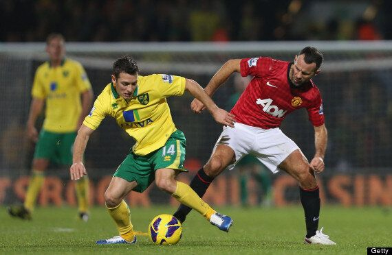 Premier League Talking Points: Ryan Giggs Is Past It And Mark Hughes' Career's In