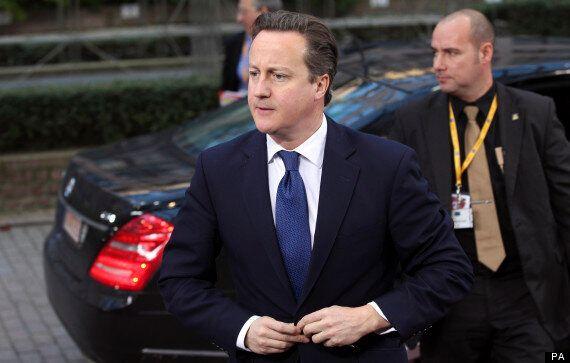 David Cameron Set For EU Budget