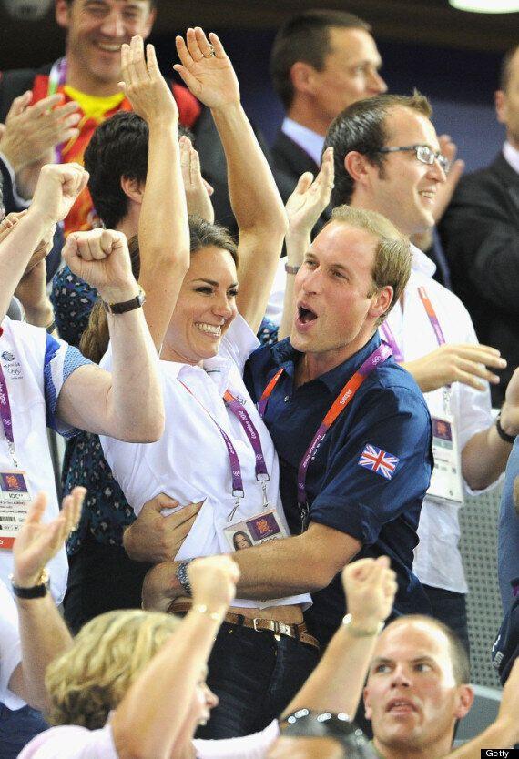 Kate Middleton Pregnant: Duchess & Duke Of Cambridge Announce Baby