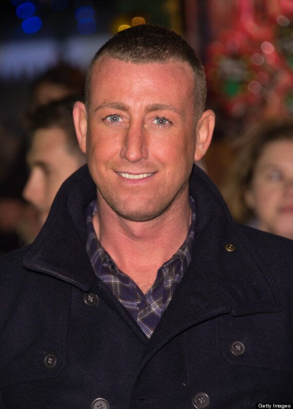 X Factor's Christopher Maloney: 'I'm No Steve