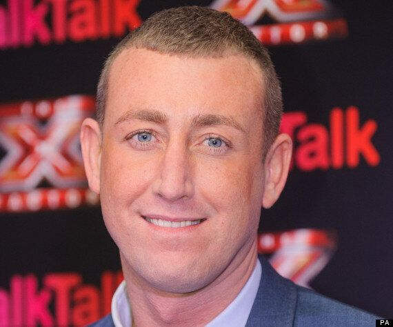 'X Factor': Christopher Maloney 'Too Sick' To Attend Wrap Party As James Arthur Celebrates