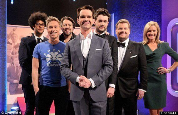 Big Fat Quiz of 2012 Controversy: Daily Mail Faces Twitter Backlash For 'Manufacturing' Outrage Over...