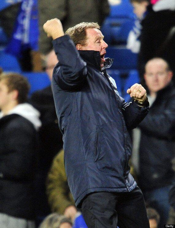 Chelsea 0-1 QPR: Harry Redknapp's 'Greatest Win'?